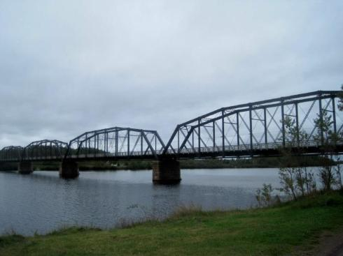 bridge in NF