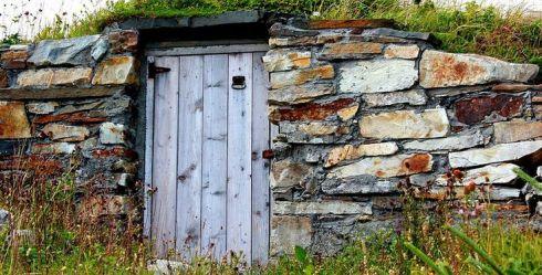hiddendoor