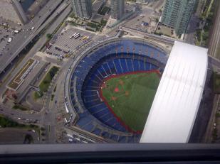 Toronto cn