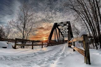 Photo by Normand Gaudreault