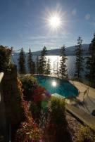 Halcyon Hot Springs, British Columbia, Canada