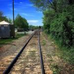 Love is a train trip! Magog francistl27
