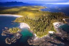 Meares Island, BC stephensmith709