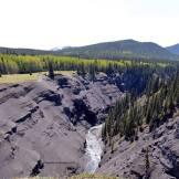 Sheep River Provincial Park meadow49